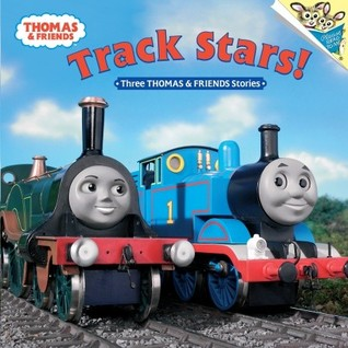 Thomas and Friends by Wilbert Awdry