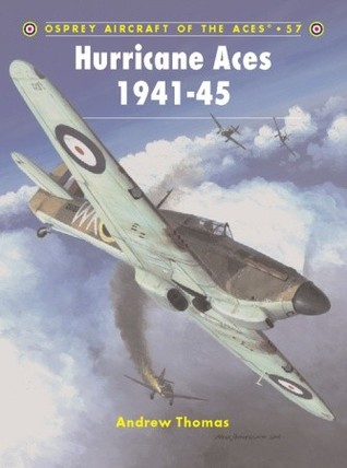 Hurricane Aces, 1941-45