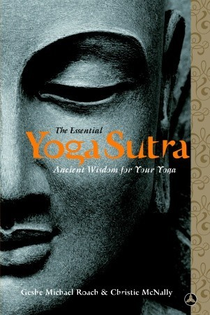 The Essential Yoga Sutra by Michael Roach