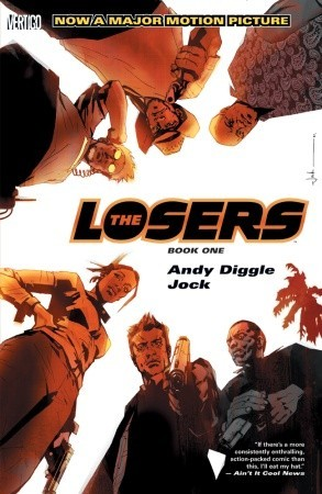 The Losers Omnibus, Vol. 1 by Andy Diggle