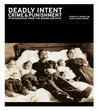 Deadly Intent by Stanley B. Burns