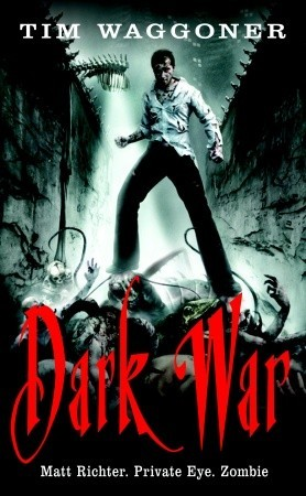 Dark War (Matt Richter #3)