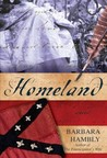 Homeland by Barbara Hambly
