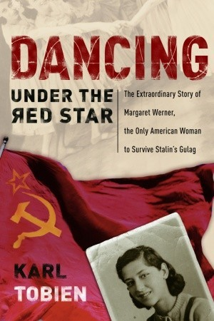 Dancing Under the Red Star by Karl Tobien