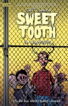 Sweet Tooth, Vol. 2 by Jeff Lemire