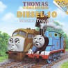 Diesel 10 Means Trouble (Thomas and the Magic Railroad)