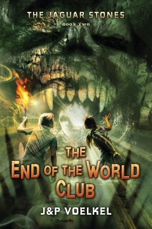 The End of the World Club by Jon Voelkel
