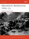 Operation Barbarossa 1941 (1): Army Group South