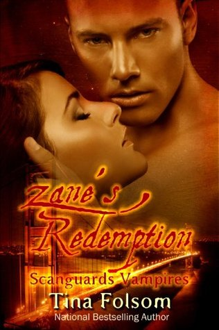 Zane's Redemption by Tina Folsom