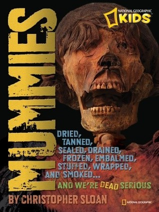 Mummies by Christopher Sloan