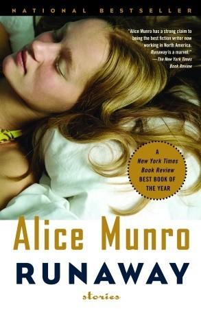 Runaway by Alice Munro