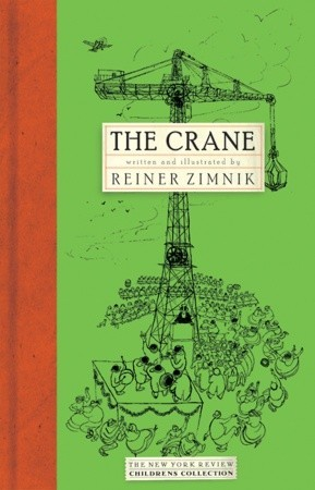 The Crane by Reiner Zimnik