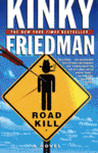 Roadkill by Kinky Friedman