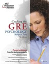 Cracking the GRE Psychology Subject Test, 7th Edition