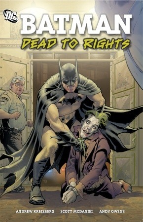 Batman Confidential, Vol. 5: Dead to Rights