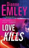 Love Kills (Nan Vining Mysteries, #4)