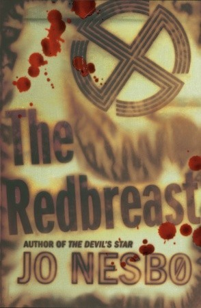The Redbreast (Harry Hole Book 3) - Jo Nesbo