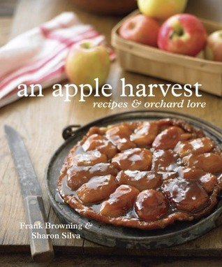 Free Download An Apple Harvest: Recipes and Orchard Lore ePub