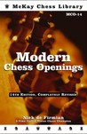 Modern Chess Openings: MCO-14 (McKay Chess Library)