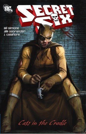 Secret Six, Vol. 4 by Gail Simone