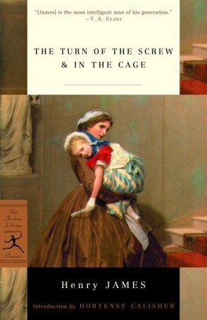 The Turn of the Screw & In the Cage by Henry James