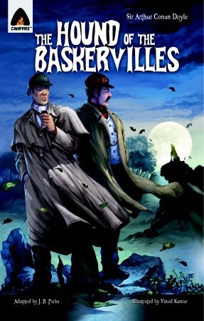 The Hound of the Baskervilles by Vinod Kumar
