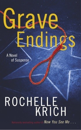Grave Endings (Molly Blume, #3)