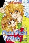 Mermaid Melody: Pichi Pichi Pitch, Vol. 4 (Mermaid Melody: Pichi Pichi Pitch, #4)