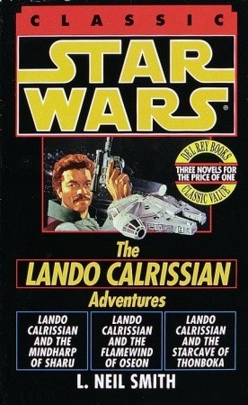 Star Wars: The Adventures of Lando Calrissian (omnibus)
