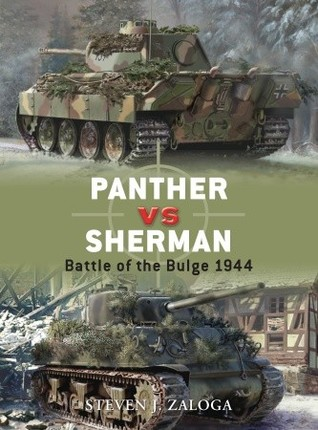 Panther vs Sherman: Battle of the Bulge 1944 (Duel #13)