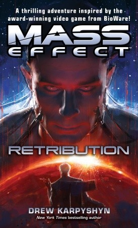 Retribution by Drew Karpyshyn