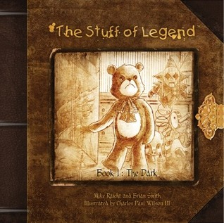 The Stuff of Legend, Book 1 by Mike Raicht