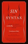 Sin and Syntax by Constance Hale