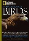National Geographic Complete Birds of North America