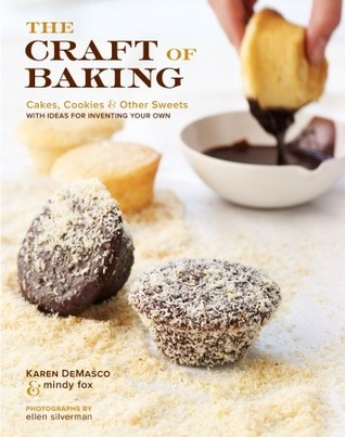 The Craft of Baking by Karen DeMasco