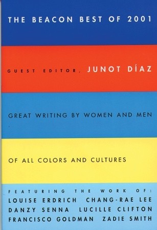 Beacon Best of 2001 by Junot Díaz