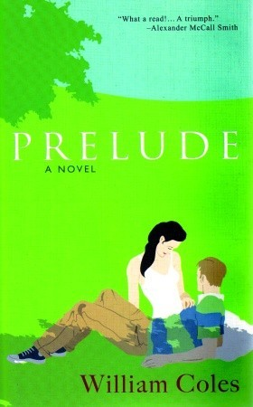 Prelude by William   Coles