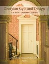 Georgian Style and Design: Living with Proportion and Elegance