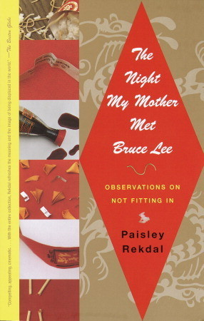 The Night My Mother Met Bruce Lee: Observations on Not Fitting In