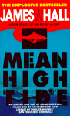 Mean High Tide by James W. Hall