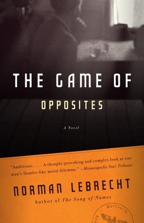 The Game of Opposites