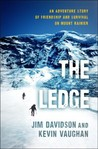 The Ledge by Jim Davidson