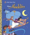 Disney's Aladdin: Little Golden Book