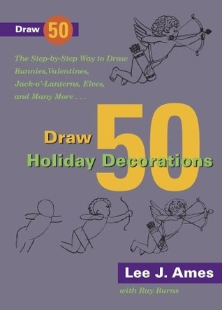 Draw 50 Boats, Ships, Trucks, and Trains: The Step-by-Step Way to Draw Submarines, Sailboats, Dump Trucks, Locomotives, and Much More