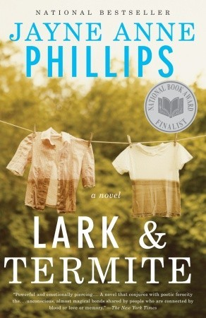 Lark & Termite by Jayne Anne Phillips