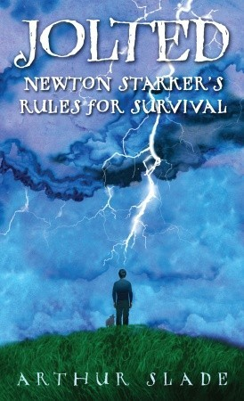 Jolted: Newton Starker's Rules for Survival
