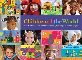 Children of the World by Anthony Asael