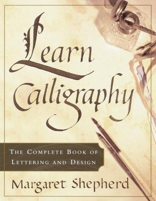Which Calligraphy Book? - Calligraphy Discussions - The ...