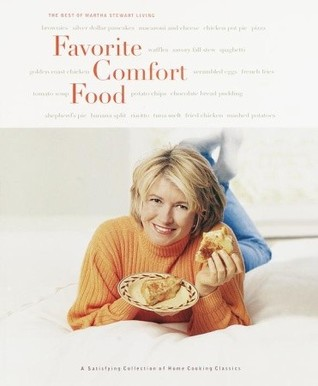 Favorite Comfort Food (The Best of Martha Stewart Living)