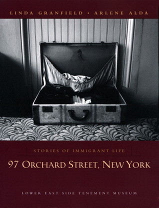 97 orchard street book reviews
